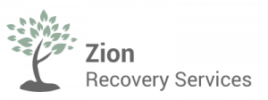 Zion recovery logo