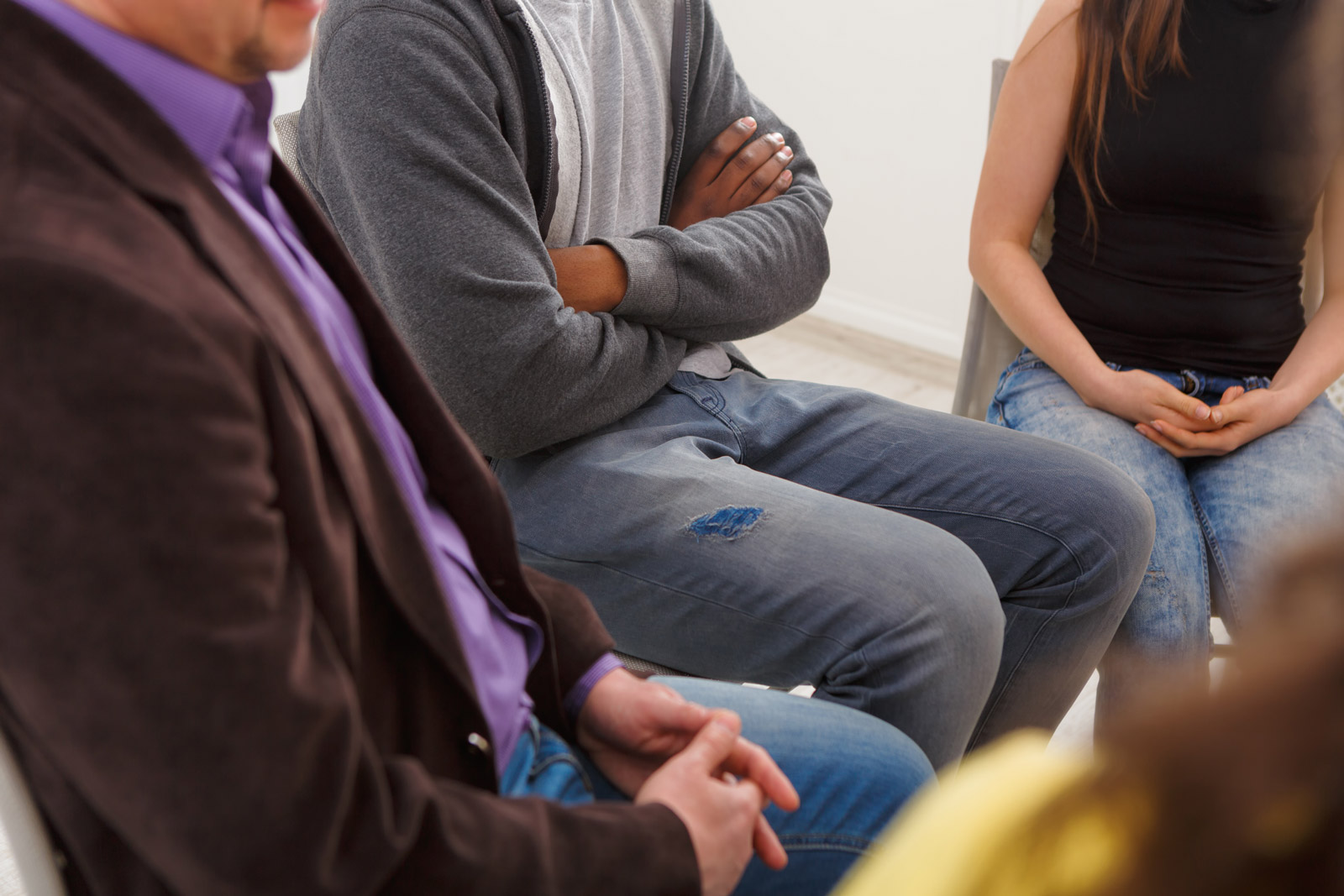ZION Integrated Behavioral Health Services Substance Use Disorder Program